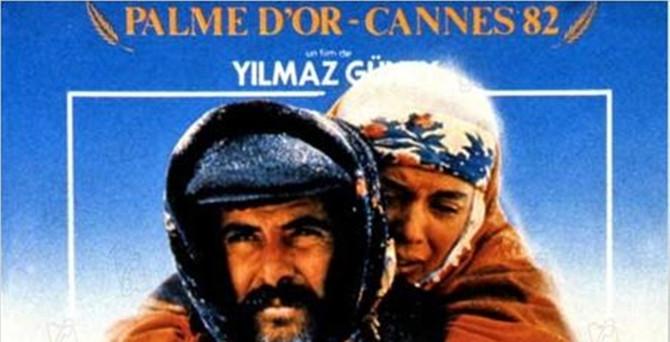 """33 yıldır hiçbir Türk filmi """"Yol""""u aşamadı"""