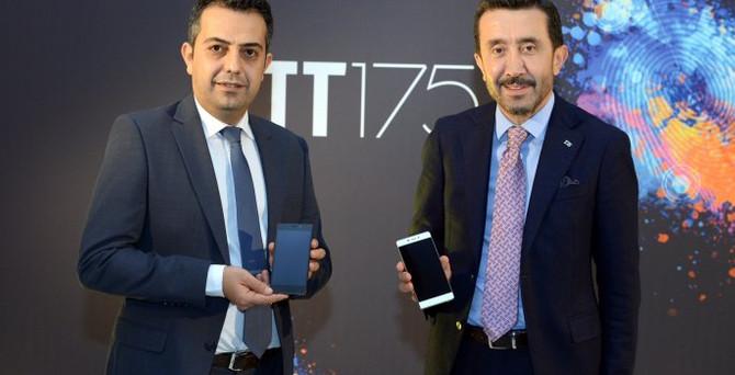 Türk Telekom TT175'i tanıttı