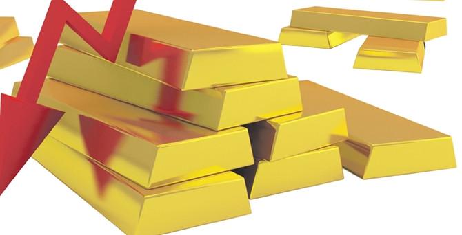 2016 altın için kötü bir yıl olacak