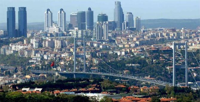 İstanbul'da kültür-sanat protokolü imzalandı