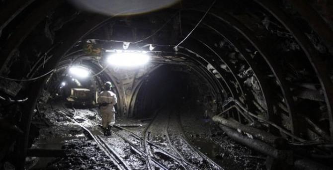 Maden ocağı çöktü: 1 ölü