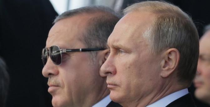 Putin: Türkiye yaptıklarına pişman olacak