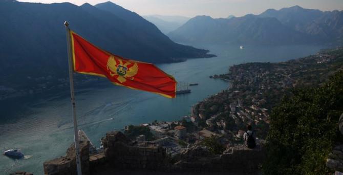 NATO'dan Karadağ'a üyelik çağrısı