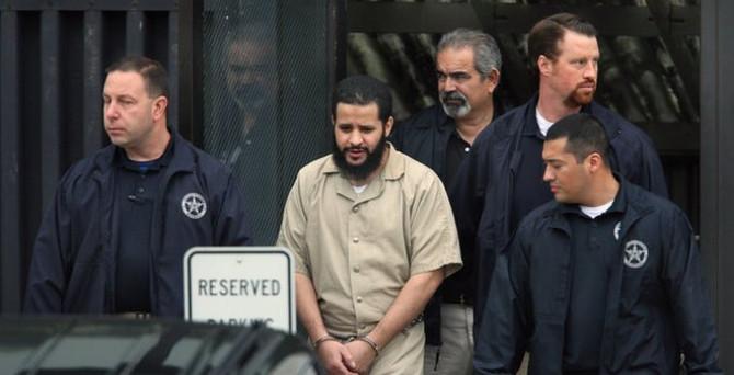 ABD'de 56 IŞİD tutuklaması