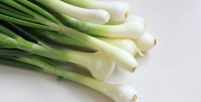Kasımda en çok yeşil soğanın fiyatı arttı