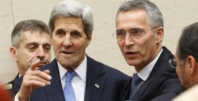 NATO'nun üyelik davetine Rusya'dan tepki geldi