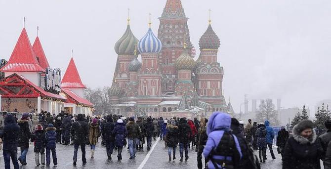 Rus halkının cebi yanıyor
