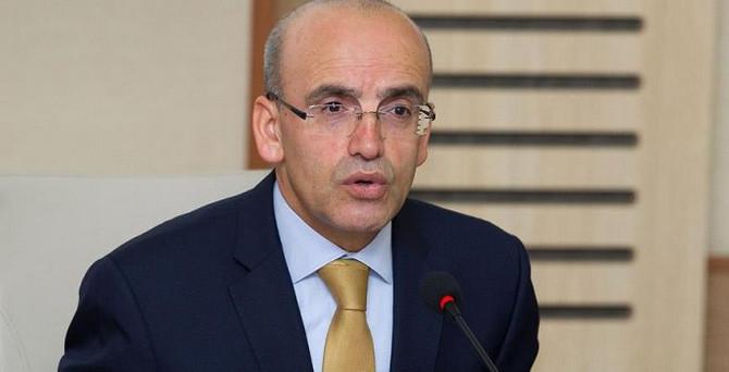 Başbakan Yardımcısı Şimşek'ten stopaj açıklaması