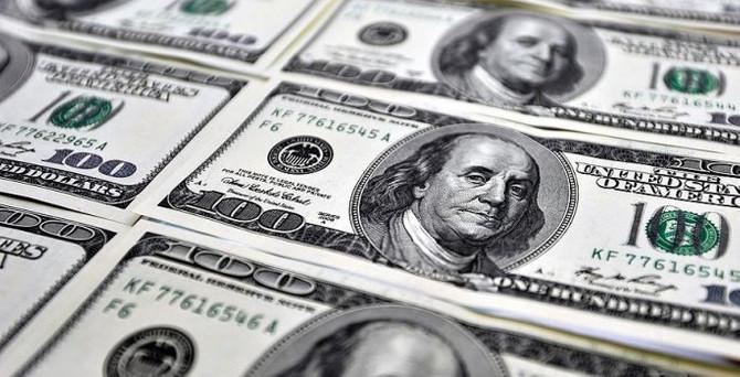 Dolar/TL'de 3 ayın zirvesi