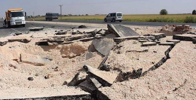 Mardin'de terör saldırısı: 1 asker şehit
