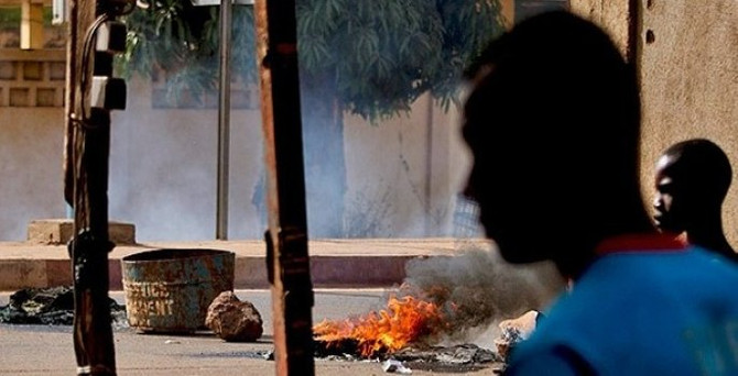 Fildişi Sahili'nde silahlı saldırı: 11 ölü