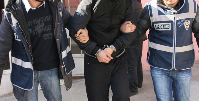Kahramanmaraş'ta IŞİD üyesi 7 kişi tutuklandı