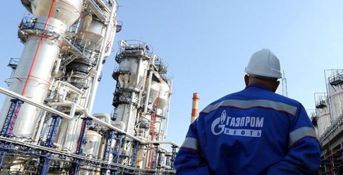 Gazprom garanti istedi