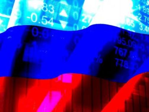 Rus borsası 13 ayın en düşüğüne geriledi