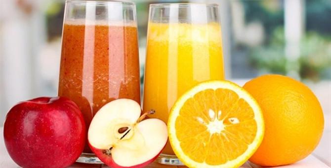 Avrupa meyve suyunu Türkiye nektarı tercih ediyor