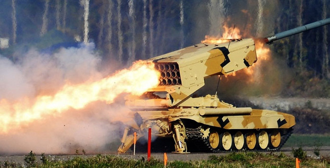 Rusya'dan İran'a S-300 füze sistemi