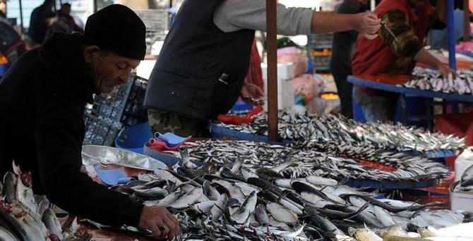 Havalar soğudu, balık fiyatları arttı