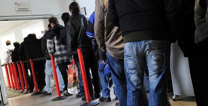 Fransa'da işsizlik 18 yılın zirvesinde