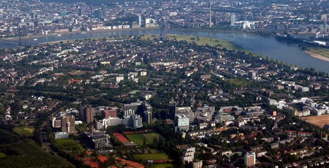 Ruhr Metropolü, Çin'den sonra en çok doğrudan yatırımı Türkiye'den çekiyor