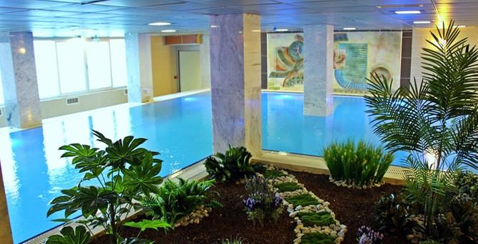 İzmir'de sağlık turizmine İskandinav bereketi