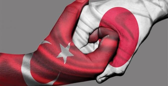 7 Japon firması Türkiye'de yatırım arayışında