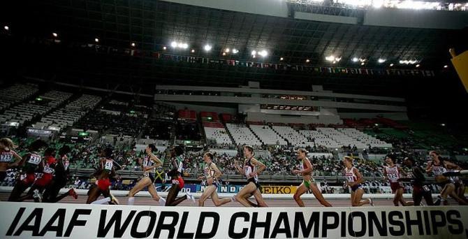 Atletizm organizasyonları Rusya'nın elinden alındı