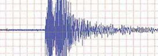Kazakistan'da 6 büyüklüğünde deprem