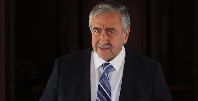 Güney Kıbrıs'a silah ambargosu kaldırılmadı