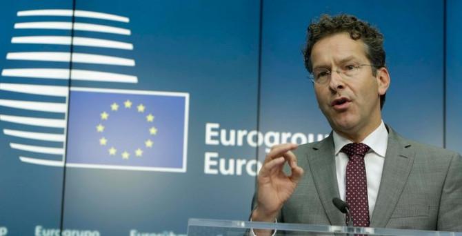 Eurogroup'tan ECB yorumu