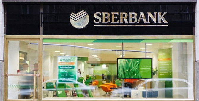 Rus Sberbank, Türkiye'de risk görmüyor