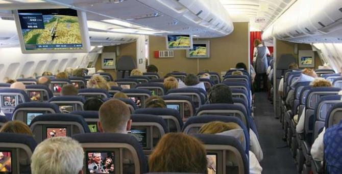 AB, yolcuların uçuş bilgilerini paylaşacak