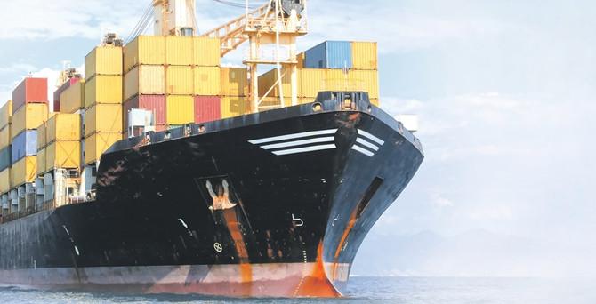 Küresel ticaret 2050'de 68.5 trilyon dolara çıkacak
