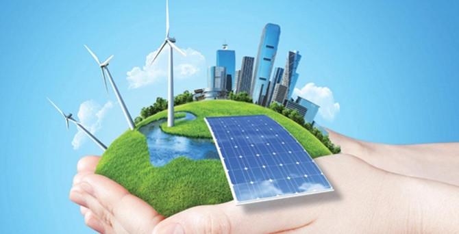 Yenilenebilir enerjide 1 milyar dolar yolda