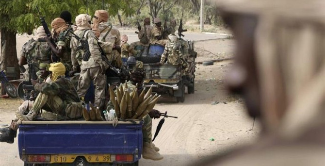 Boko Haram'dan kanlı saldırılar: En az 30 ölü