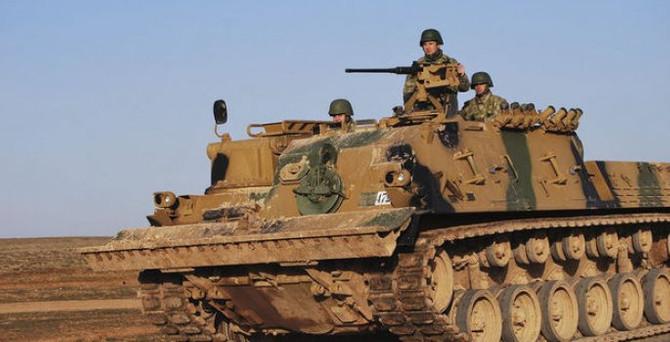'Türk askeri Musul'a Irak'ın bilgisiyle geldi'