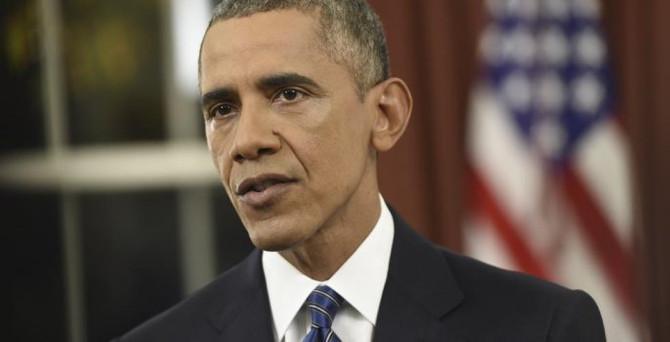 Obama'dan önemli Türkiye açıklaması
