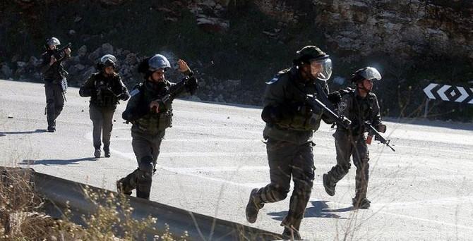 İsrail askerleri zam aldı