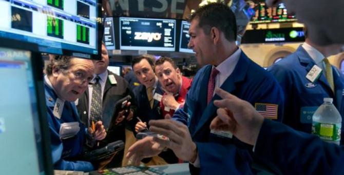 Piyasalarda satışlar hızlandı