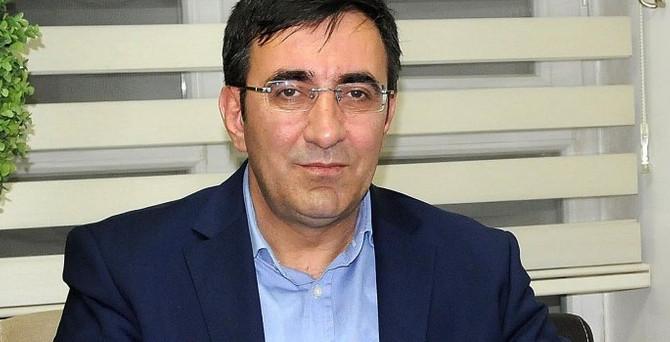 Kalkınma Bakanı Yılmaz yatırım ofislerine seslendi