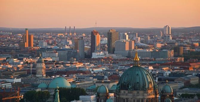 Türkler Almanya'da 2 milyon konut satın aldı