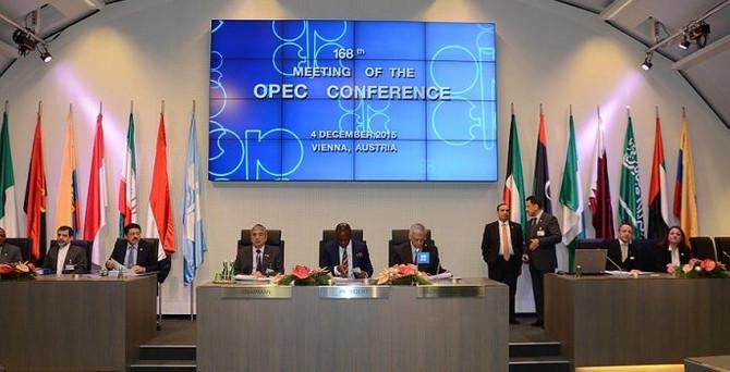 Endonezya tekrar OPEC'e katıldı