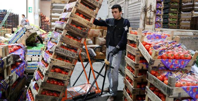 Bosna-Hersek, yaş meyve-sebze talebinde bulundu