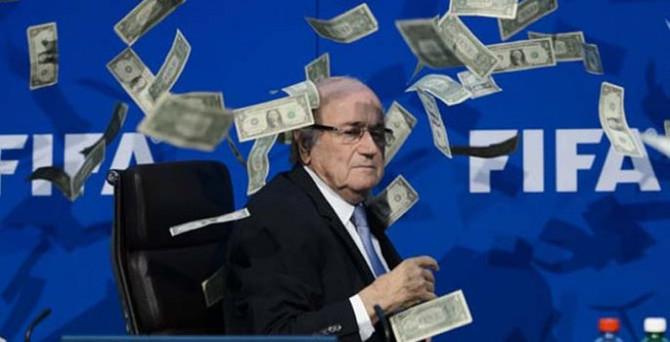 100 milyon dolarlık rüşvet iddiası