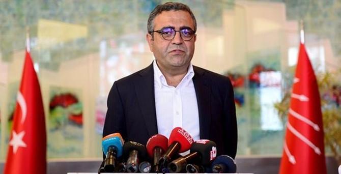 CHP'den Dündar ve Gül için kanun teklifi