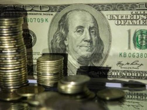 Dolarda tansiyon düşmüyor