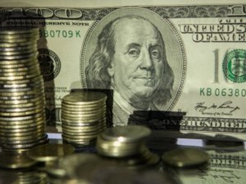 Dolar 2.92'nin altında