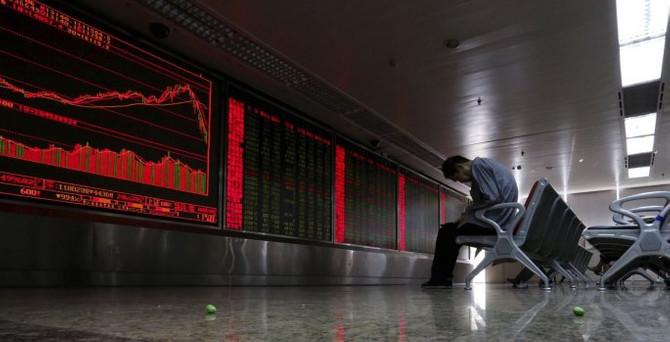 Çin'den rekor para çıkışı
