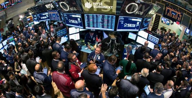 New York Borsası düşüşü sonlandırdı