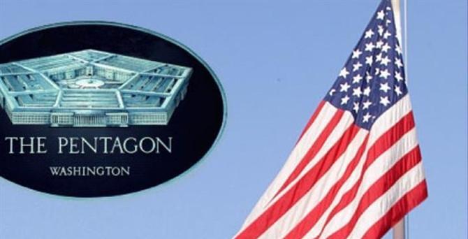 Pentagon: Suriye ordusunu vurmadık