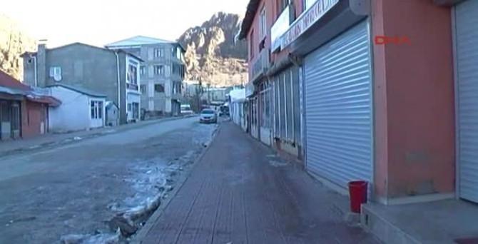 Hakkari'de iki ilçe 'özel güvenlik bölgesi' ilan edildi